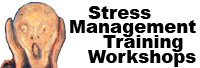 Stress Management Training Workshops